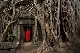 monaci-vacanza-cambogia
